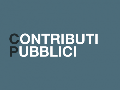 contributi pubblici