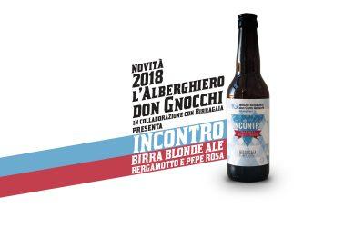 Istituto Alberghiero/ la nostra birra