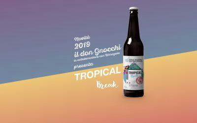 la birra del don Gnocchi in versione estiva