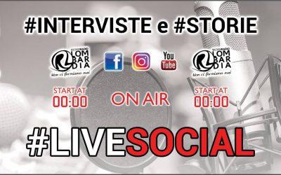 alberghiero/ intervista a #LIVESOCIAL