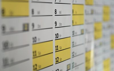 A.S. 2017/2018 / calendario scolastico