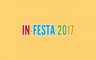 IN-FESTA 2017 / estrazione lotteria