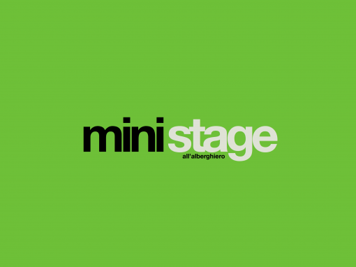 MINI-STAGE 2017/2018/ all'alberghiero