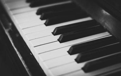a lezione di musica