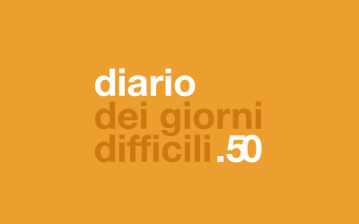 diario dei giorni difficili .50