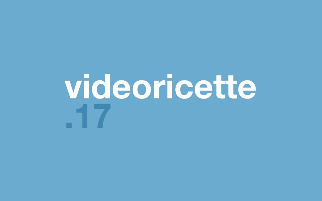 videoricette da provare .17