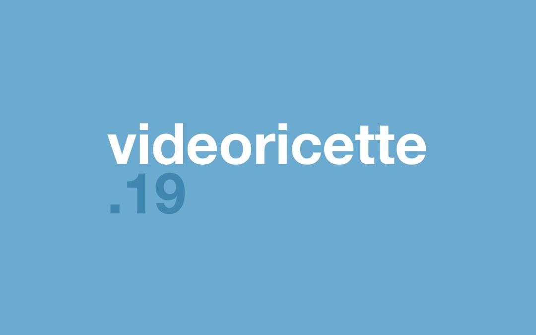 videoricette da provare .19