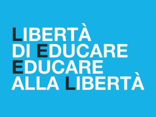libertà di educare, educare alla libertà